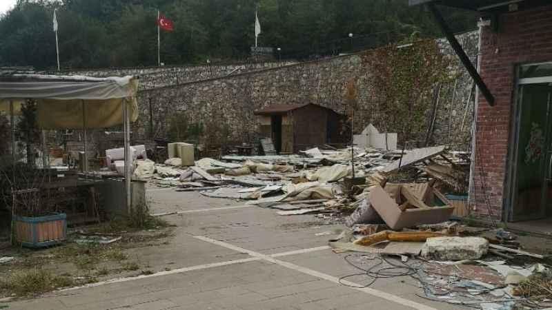 İzmit Belediyesinden çevreci girişim