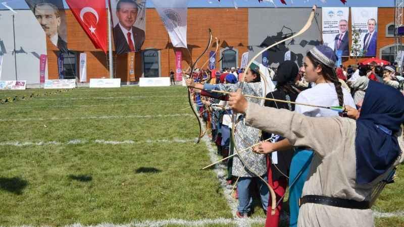 Öncü genç Türkiye 3'ncüsü oldu