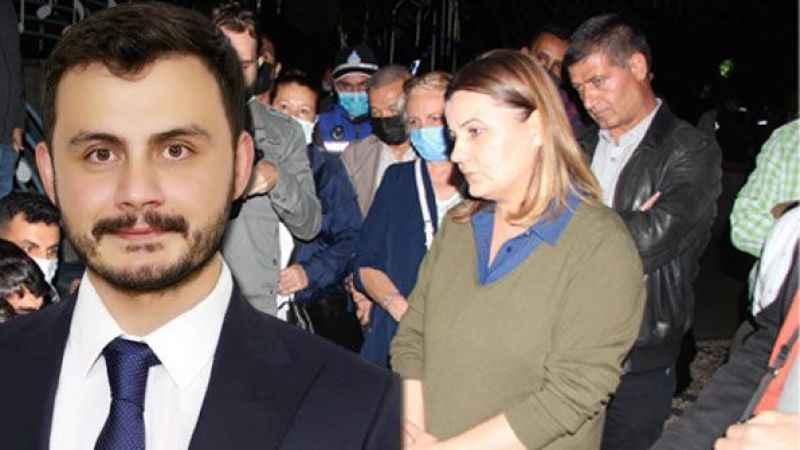 AKP Gençlik Kolları Başkanı Özdemir: Kahraman mı ilan etmeliyiz?