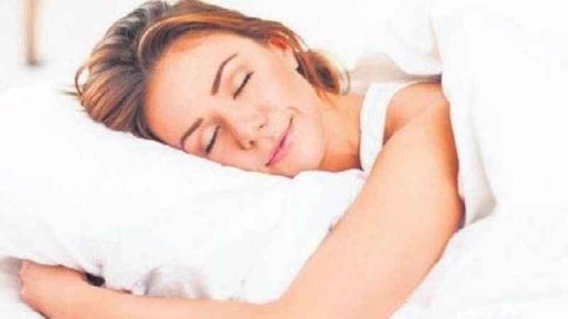 Sağlıklı bağışıklık için yeterli ve kaliteli uyku şart