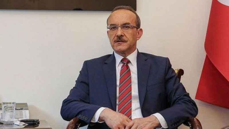 Vali Yavuz: Eyleme katılan gençlerin yurt talebi yok