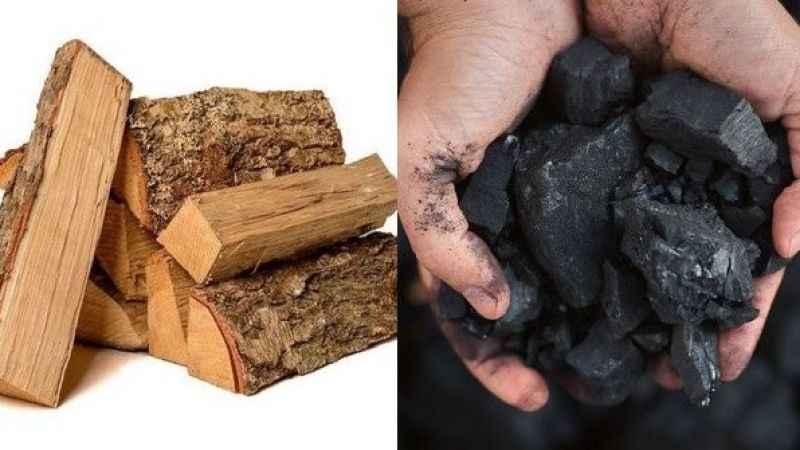 Odun ve kömür de zamdan nasibini aldı