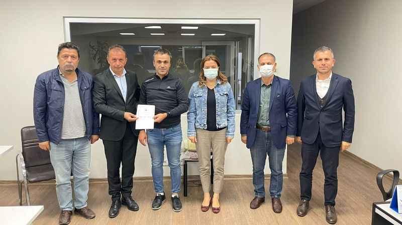 Trabzonlular Derneği 17'nci kongresine gidiyor