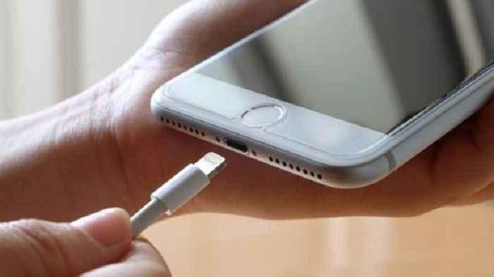 Telefon şarjlarıyla ilgili flaş karar! Taslak sunulacak...