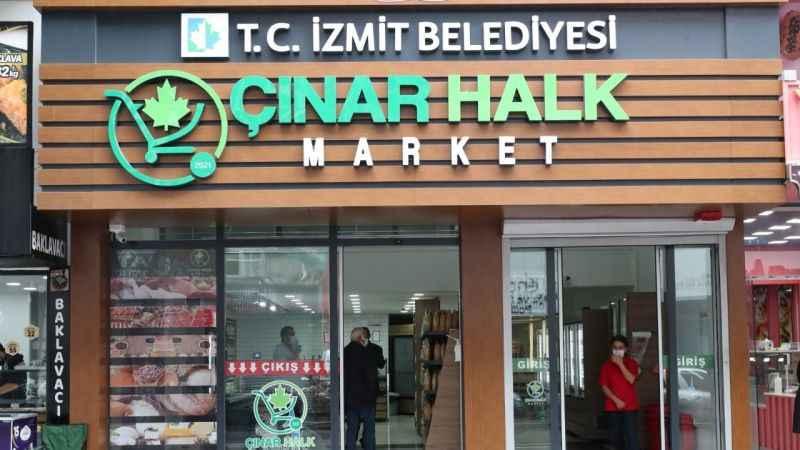 İzmit Belediyesi yeni biraçılışa daha hazırlanıyor