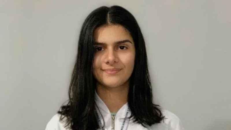 İzmit Belediyesporlu MelikeDünya Gençlik Ligi'nde 5. oldu