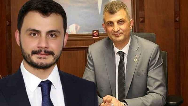 AKP'li belediye başkanı destek verdi, Gençlik Kolları Başkanı eleştirdi!