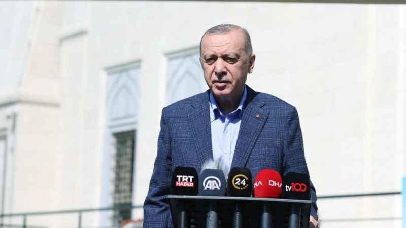Yeni tedbirler gelecek mi? Cumhurbaşkanı Erdoğan yanıtladı