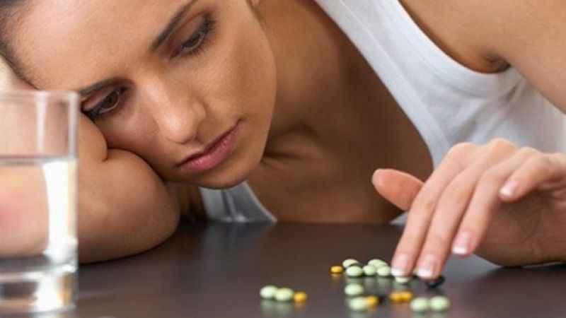Antidepresan ilaç kullanırken dikkat!