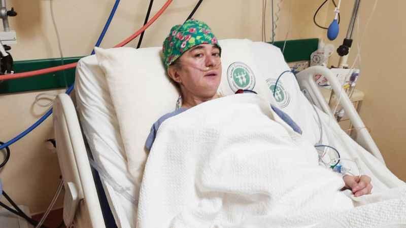 Korktuğu için aşı olmayan Zeynep: Her gün ölümü düşünerek uyuyamadım