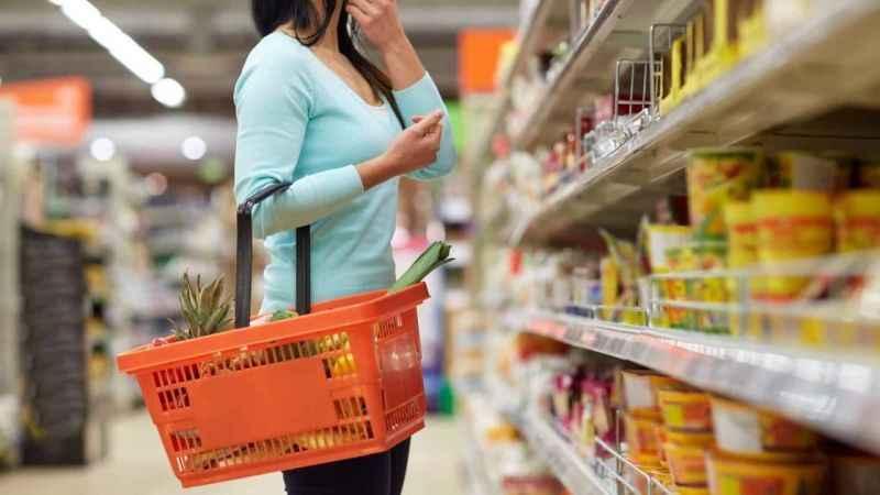 5 büyük zincir markete 'fahiş fiyat' incelemesi