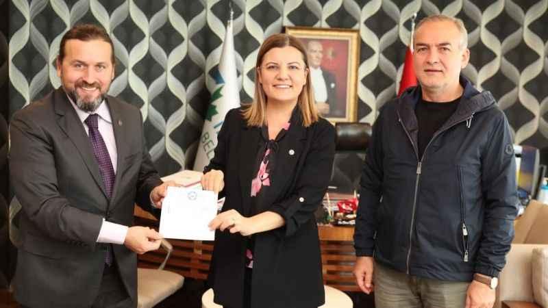 Türk Diyanet Vakıf-Sen Hürriyet'i kongreye davet etti