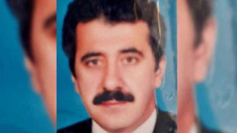 Abdurrahman Şahin hayatını kaybetti