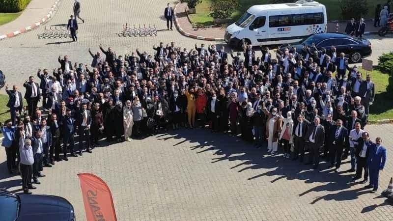 MHP Kocaeli'den İstanbul'a çıkarması