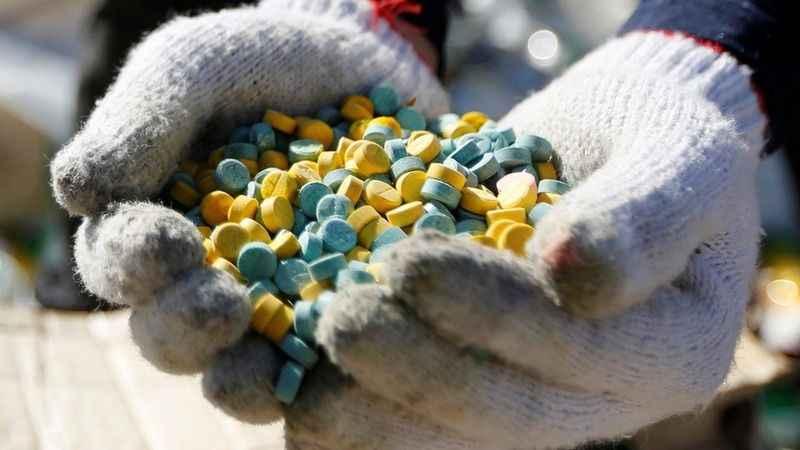 Haftalık uyuşturucu raporu: 81 operasyonda 12 kişi tutuklandı