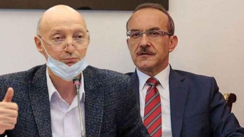 """CHP'den Vali Yavuz'a tepki! """"Tarafsızlığına bir kez daha gölge düşürdü"""""""
