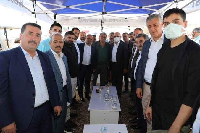 Söğüt: Körfez adeta  Türkiye'nin mozaiği