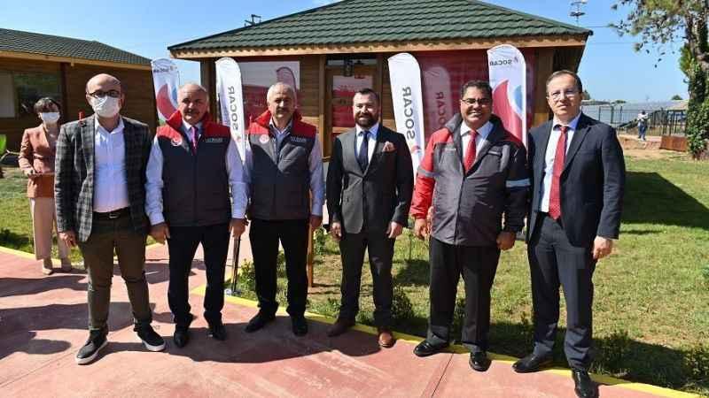 SOCAR Türkiye Ar-Ge ve İnovasyon A.Ş. yenilikçi projeleri hayata geçirecek