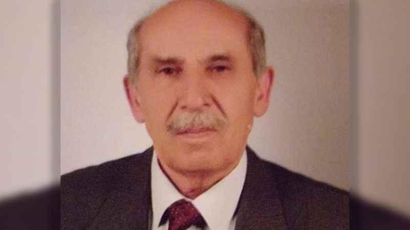 36 yıllık muhtar hayatını kaybetti