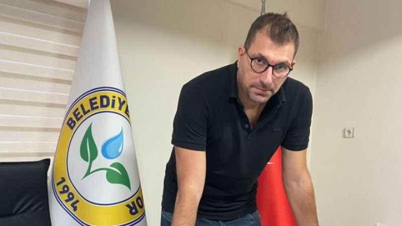 Murat Parlak: İddialıyım!
