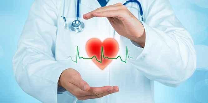 Covid sonrası kalp krizi  geçirene mini by-pass yapılır