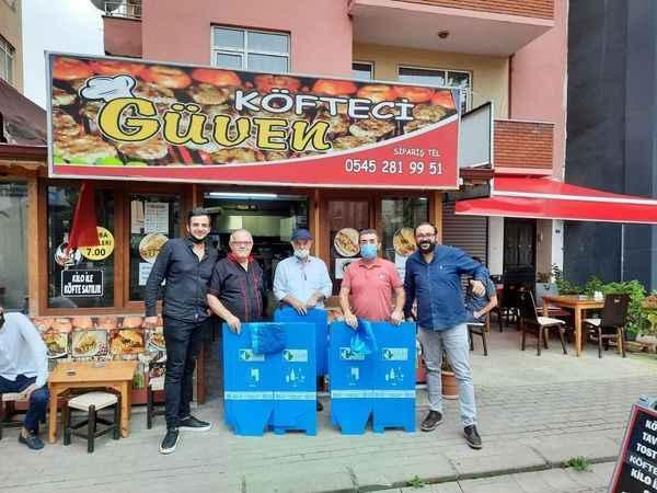 İzmit Belediyesi, atıkları geri dönüştürmekte kararlı