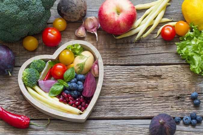 Kalp hastalıklarına karşı 7 önlem