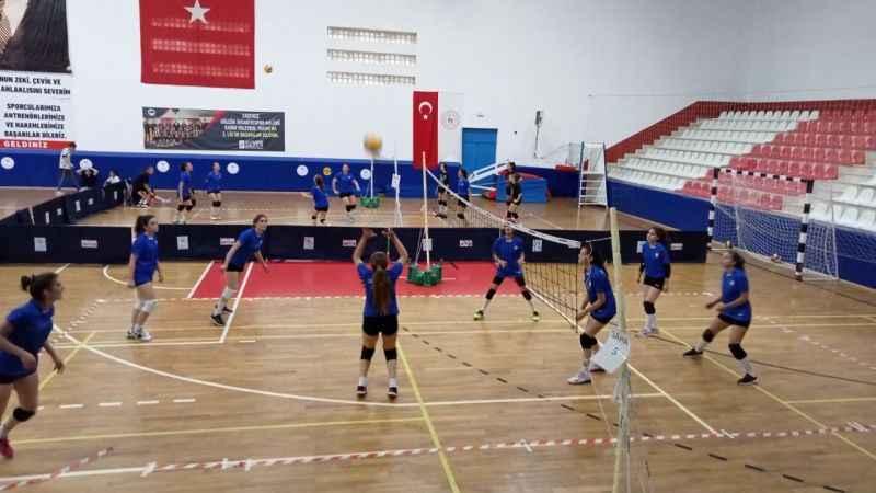 Amatör Spor Haftası etkinliği düzenlendi