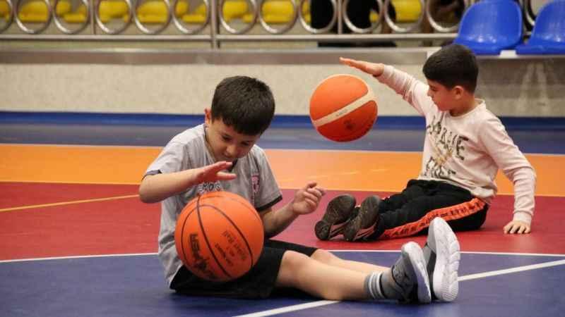Basketbolda önemli adımlar