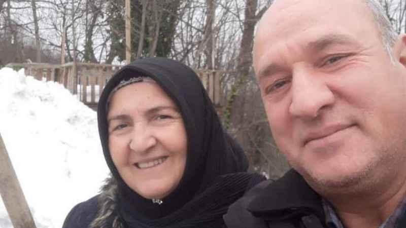 Fatma Kandıra hayatını kaybetti