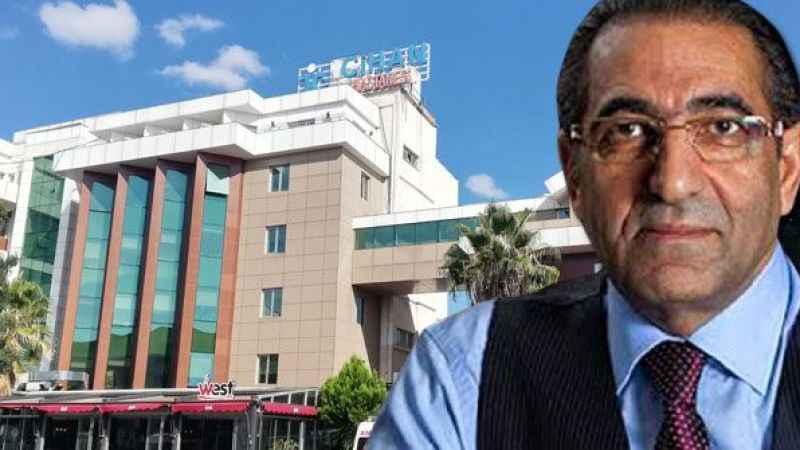 Akkurt Grup, Cihan Hastanesi'ni satın aldı