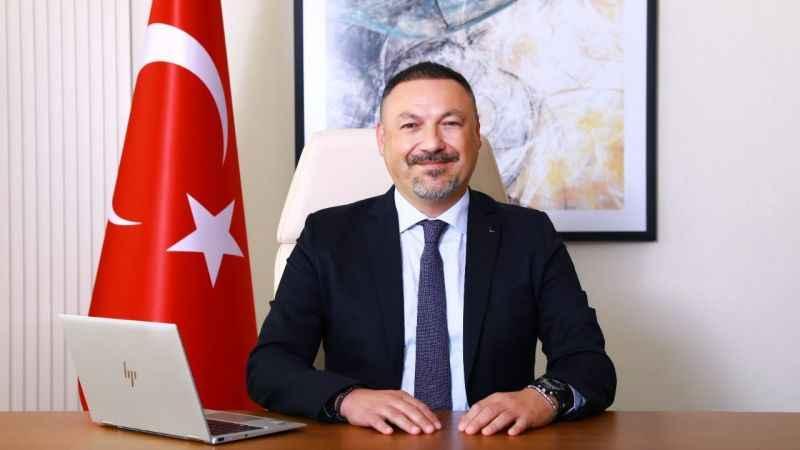 Coşkunöz Holding'de üst düzey atama yapıldı