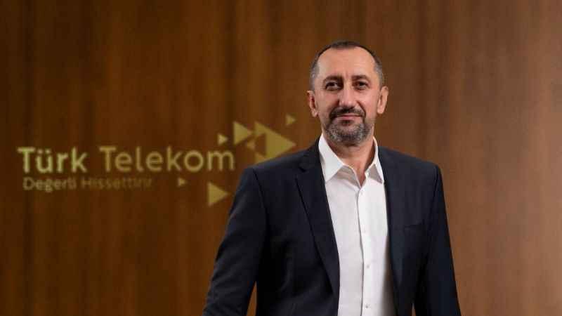 Türk Telekom'dan eğitime tablet desteği