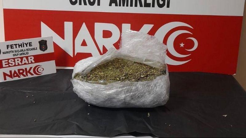 Uyuşturucu tacirlerine büyük darbe!
