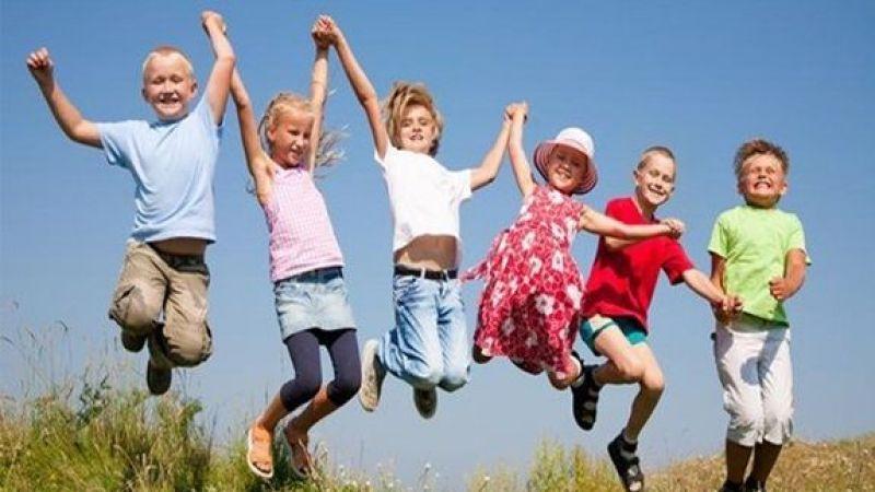 Muğla'da çocuk nüfusu 213 bin 444 oldu