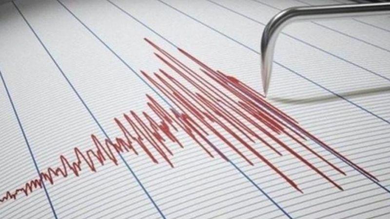 Ege denizinde yine deprem: 4,4