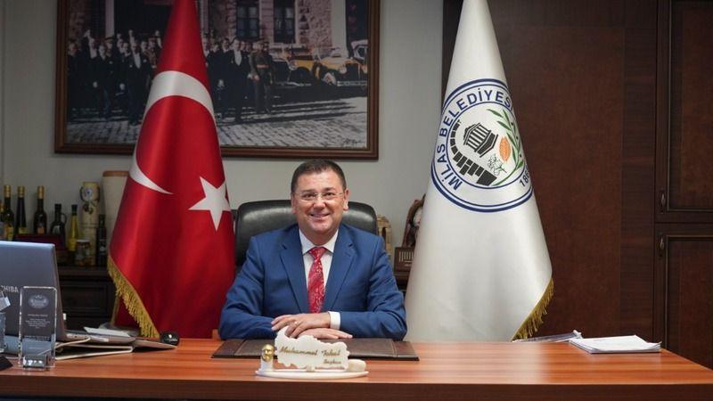 Başkan Tokat tam kapanma ile ilgili açıklamalarda bulundu