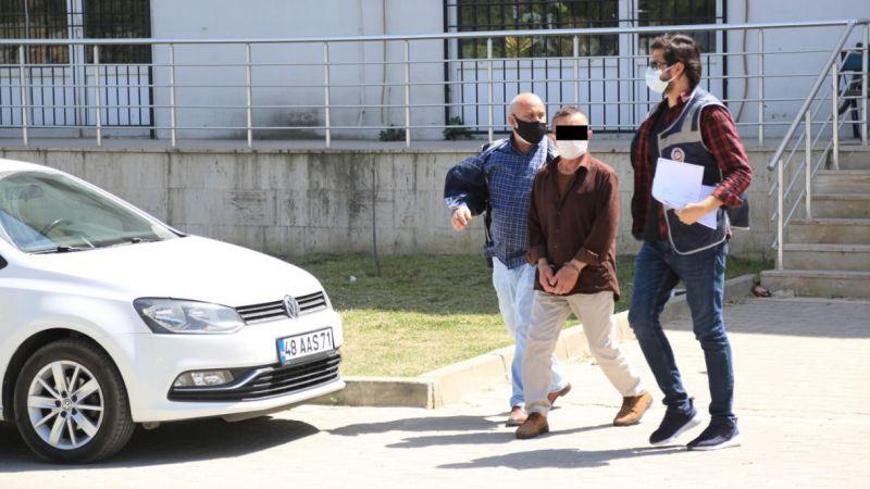 Cumhurbaşkanına hakarette ısrarcı oldu, tutuklandı