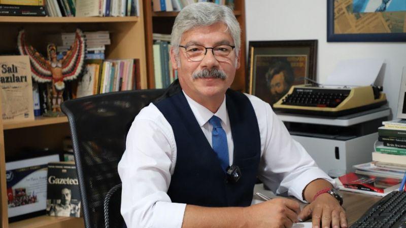 Fatih Bozoğlu, Muğla Gazeteciler Cemiyeti adaylığını açıkladı