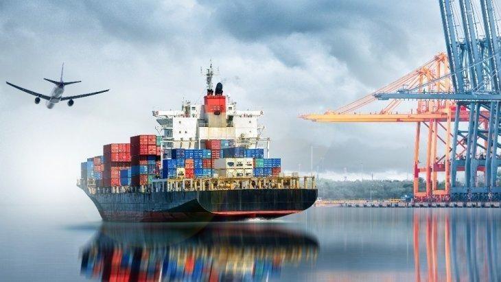 Muğla'da ihracat da ithalat da arttı