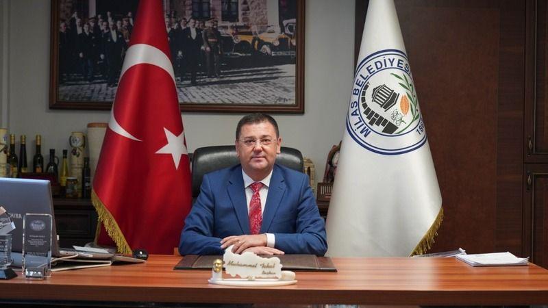 Başkan Tokat önemli açıklamalarda bulundu