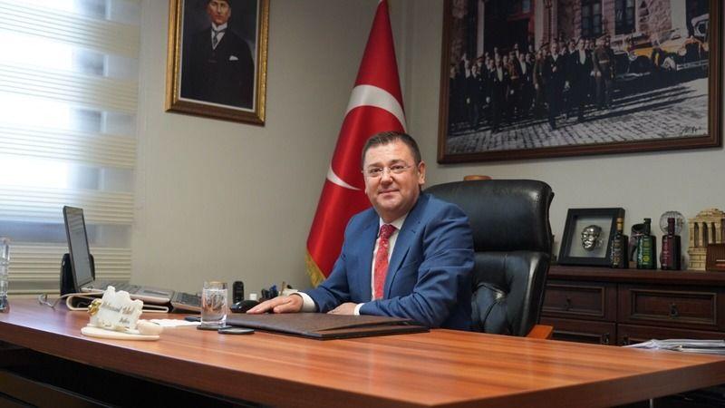Başkan Tokat ve İlçe Başkanı Çelik'ten Engelliler Haftası mesajı