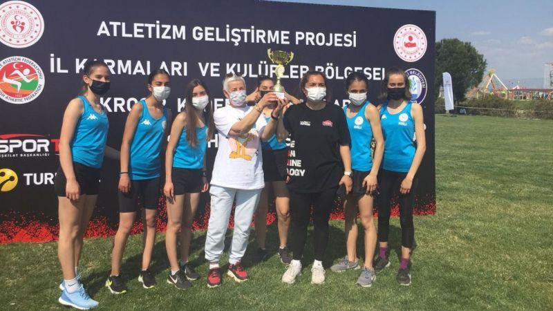 Türkiye şampiyonasına hazırlanıyorlar