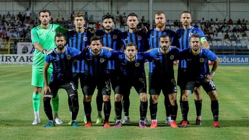 Fethiyespor, yarı finalden geri döndü