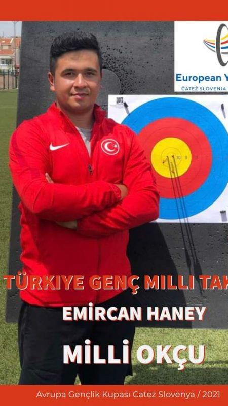Avrupa Gençlik Kupasında Finaldeyiz, Altın da Gümüş de Türkiye'nin...
