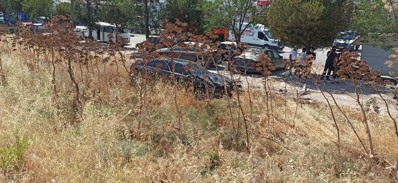 Alkollü sürücü dehşeti: 3 yaralı