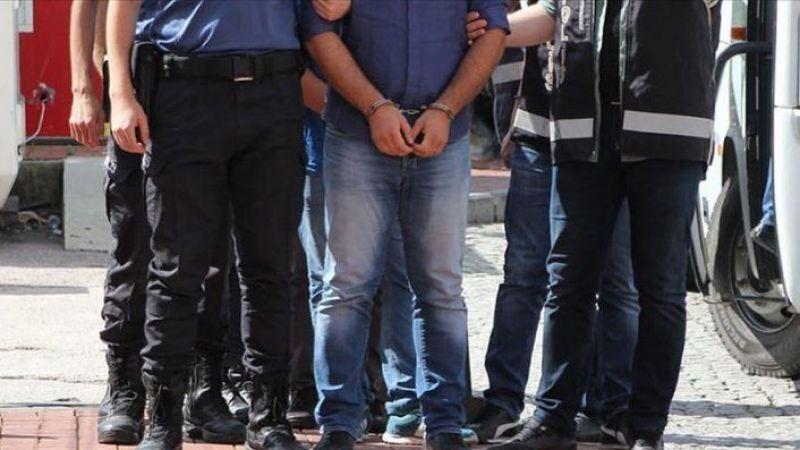 Operasyonlarda 6 kişi tutuklandı