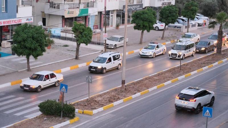 TÜGVA'dan Filistin'e destek konvoyu