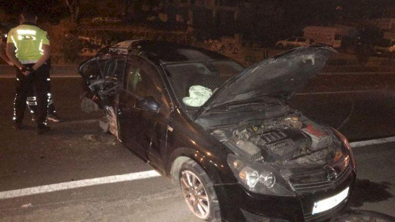 Milaslı genç kadın trafik kazasında öldü