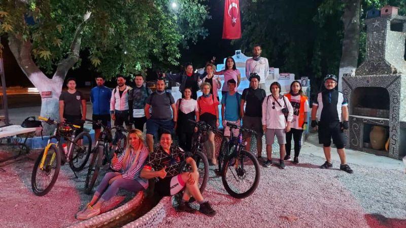Dünya Bisiklet Günü kutlandı